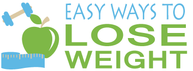 Easy Ways To Lose Weight Logo